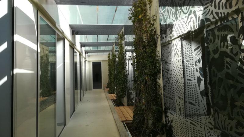 Galleria degli Specchi Milano
