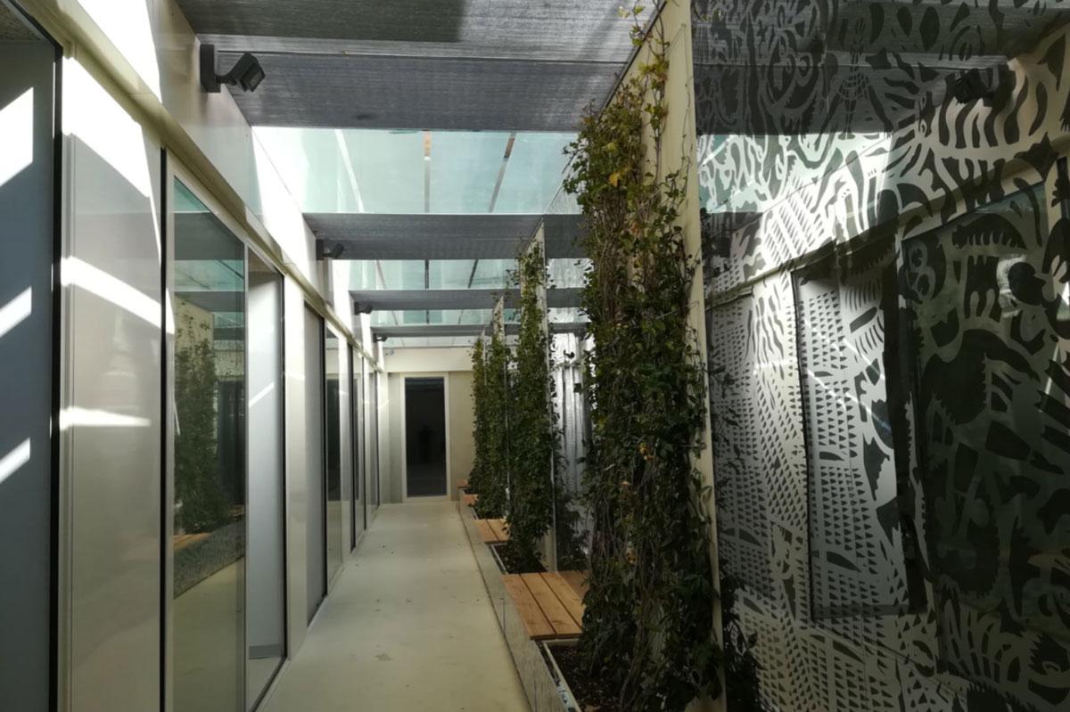Progetto Casa Specchi Milano